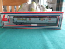 LIMA HO SCALE BIFCHOFSELL CONTINENTAL  WAGON BOXED