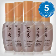 Sulwhasoo First Care Activating Serum (8ml x 5pcs= 40ml) FREE SHIP USA