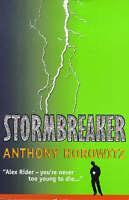 Stormbreaker, Horowitz, Anthony, Very Good Book