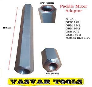 Bosch Paddle Mixer Adaptor