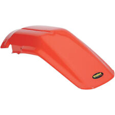 123027 Honda XR 600 1985-2000 Kotflügel Hinten Rear Fender Orange