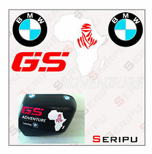 X1 KIT PEGATINAS MALETA BMW GS TOURING RECORTE ENDURO STICKER DECAL MOTO