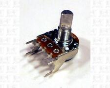Alpha 50K Ohm Snap In Pot Potentiometer A50K A50K