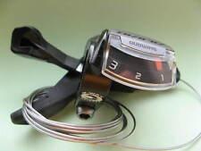 SL-M4000 Schalthebel Shifter Rapidfire Shimano Alivio 3 fach links NEU i.OV