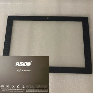 UK-For FUSION5 Windows10 FWIN232 32GB 10.1'' Touch Screen Digitizer Replacement