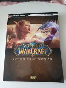 World Of Warcraft Ratgeber Für Neueinsteiger