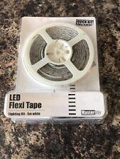 LED Flexi Tape 5M Lightining Kit White