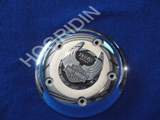 Harley 105th anniversary touring flhx softail dyna air cleaner trim  29133-08