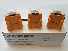 Plockmatic BM350 / BM500 Staple Cartridges