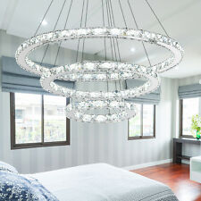 72W Kronleuchter Deckenlampe Pendellampe Design Retro LED Hängeleuchte Esszimmer
