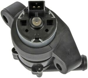 Engine Auxiliary Water Pump For 2000-2002 Lincoln LS Dorman 668326RA 2001 2002