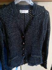 Cardigan giacca maglia ZARA