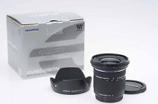 Olympus Digital 9-18mm f4-5.6 Zuiko ED Lens 4/3                             #308