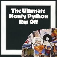 MONTY PYTHON The Ultimate Rip Off CD BRAND NEW Ripoff