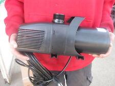 MAXIFLO:  BIG 18,000 LPH Submersible Mag water pump!   Fish Pond / WaterFalls!