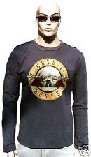 AMPLIFIED GUNS N'ROSES Rock Star Sweater T-Shirt g.S