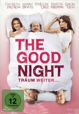 DVD NEU/OVP - The Good Night - Träum weiter - Gwyneth Paltrow & Danny DeVito