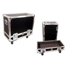 Heavy Duty ATA AIRLINER CASE For FENDER CYBER TWIN AMP