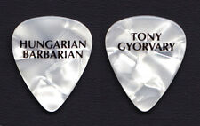 Eagles Don Henley Tony Gyorvary Guitar Pick - 2000 Inside Job Solo Tour