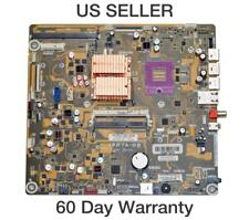 HP Touchsmart AIO 600 Intel Motherboard s478 537320-001