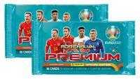 Panini Adrenalyn XL Uefa Euro EM 2020 2 x Premium Booster je 1x Limited Edition