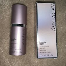 Mary Kay Timewise Repair Revealing Radiance Facial Peel Full Size 1.7 oz Gift