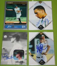 The Smoky Collection   2002 2003 Just Rookies In Person Auto   You Pick