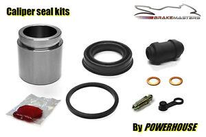 Yamaha XS650 D E F H  front brake caliper piston seal kit 1977 1978 1979 1981
