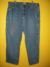 CE Schmidt Workwear Carpenter Jeans Men's Size 44 x 32  Denim