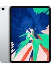 """Apple iPad Pro (11"""") 64GB Silver Wi-Fi MTXP2VC/A"""