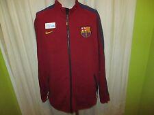 FC Barcelona Original Nike Freizeit Jacke,Authentic Track Jacket,Jacke Gr.XL