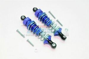 GPM KXS075F/R FRONT / REAR OIL SHOCK DAMPER 75mm THUNDER TIGER KAISER XS