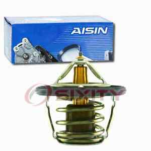 AISIN Engine Coolant Thermostat for 2010-2012 Subaru Outback 2.5L H4 Cooling im