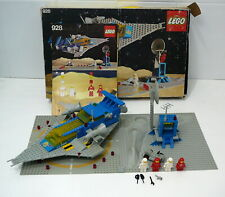 Lego Classic Space No. 928  'Galaxy Explorer' (1979) 100% complete
