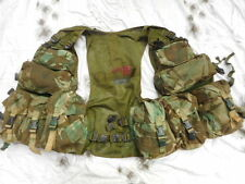 hm supplies PLCE 3 colour desert DPM ddpm WEBBING ASSAULT OPS COMBAT VEST para