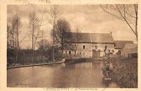 EPINAC-les-MINES - Le moulin de Foulon