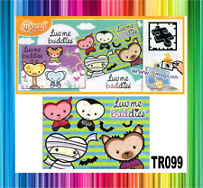 TR099  - KINDER - CON CARTINA - PUZZLE
