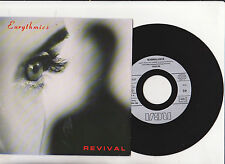 Eurythmics - Revival - Vinyle 45 tr 7'' - Rca Ariola 1988
