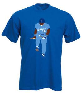 "Bo Jackson Kansas City Royals Oakland Raiders ""Broken Bat"" T-Shirt"