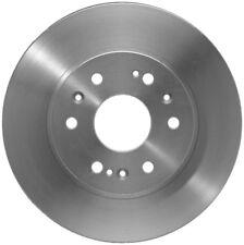 Disc Brake Rotor-Rear Drum Front Bendix PRT5582