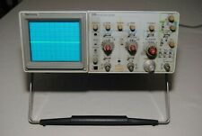 Tektronix 2215 Analog Oscilloscope Works