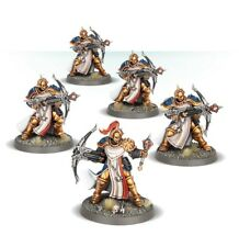 (5) Warhammer Age of Sigmar Soul Wars Castigators Stormcast Eternals Warscroll
