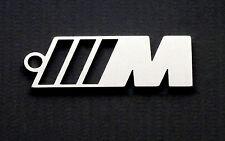 """"""" M SPORT """" clé Porte-clef Porte-clés porte-clé sur-mesure M3 M5 3 Séries 5 1"""