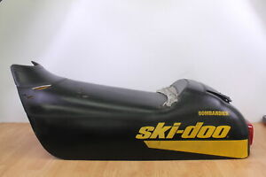 2002 SKI-DOO SUMMIT ZX 800 Seat Saddle