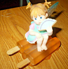 My Little Kitchen Fairies Cool Treat Fairie By Emesco 2005