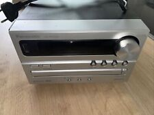 Panasonic SA PM250 Mini Kompakt Anlage CD Radio Bluetooth