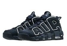 Nike Air More Uptempo 96 Obsidian Dark Navy White Pippen 921948-400 Size 12.5