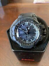Casio G-SHOCK SKY COCKPIT GW-A1000FC Solar Men's Watch From Japan 5240 $500