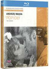 Andrzej Wajda - Popioly (Polish movie - Blu-Ray | English subtitles)