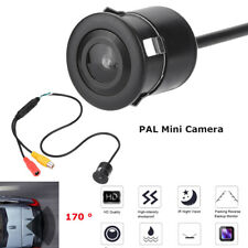 Waterproof PAL Mini Color CCTV FPV Board Camera CMOS High Resolution Video Cable